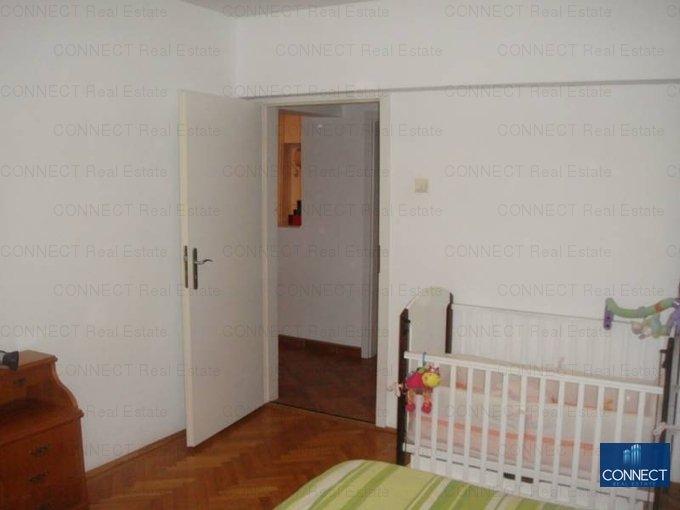 Apartament cu 3 camere de inchiriat, confort Lux, zona Trocadero,  Constanta