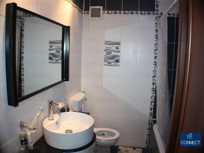 Constanta, zona Ultracentral, apartament cu 3 camere de inchiriat, Nemobilat