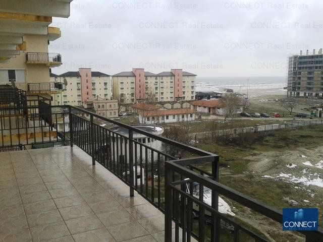 vanzare apartament decomandat, zona Nord, localitatea Mamaia, suprafata utila 132 mp