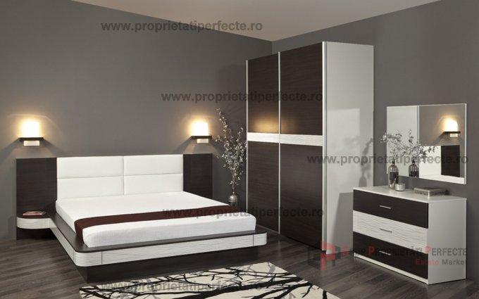 Constanta, zona Piata Ovidiu, apartament cu 3 camere de inchiriat, Mobilat lux