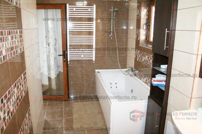 inchiriere apartament decomandat, zona Piata Ovidiu, orasul Constanta, suprafata utila 140 mp