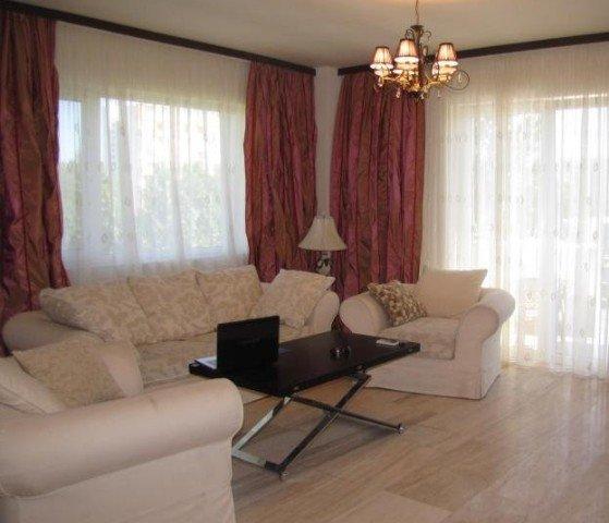 Constanta, zona Statiunea Mamaia, apartament cu 3 camere de vanzare