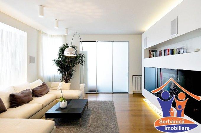 vanzare apartament decomandat, zona Tomis Plus, orasul Constanta, suprafata utila 90 mp