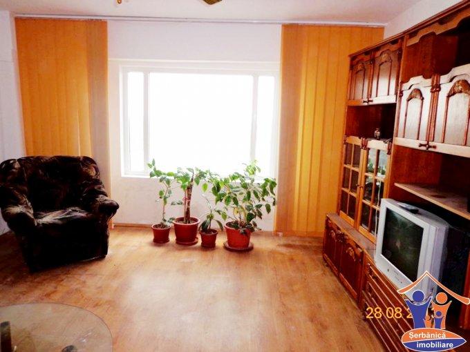 Apartament cu 3 camere de vanzare, confort Lux, Navodari Constanta