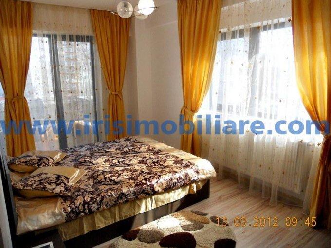 Constanta, zona Km 4-5, apartament cu 3 camere de inchiriat, Mobilat lux