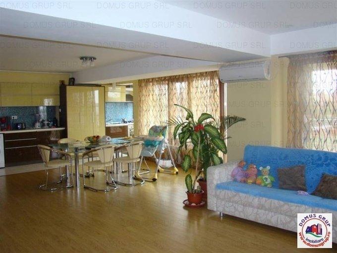 Apartament cu 3 camere de vanzare, confort Lux, Mamaia Constanta