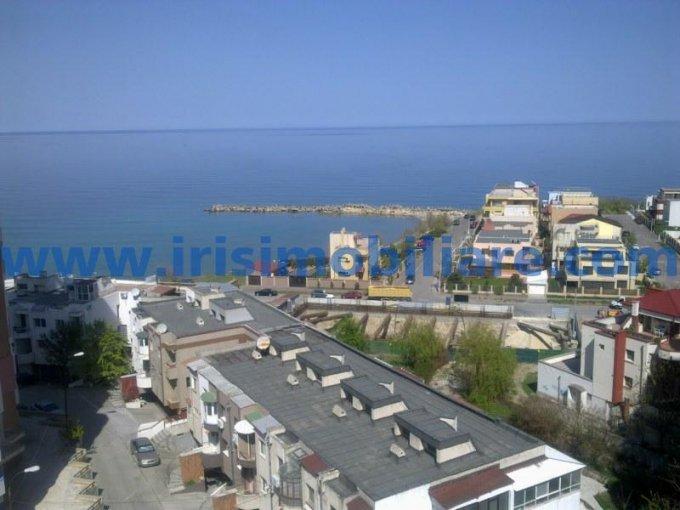 inchiriere apartament decomandat, zona Faleza Nord, orasul Constanta, suprafata utila 83 mp