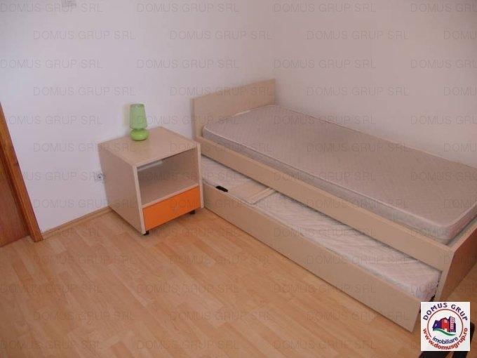 Constanta, zona Faleza Nord, apartament cu 3 camere de inchiriat, Mobilat