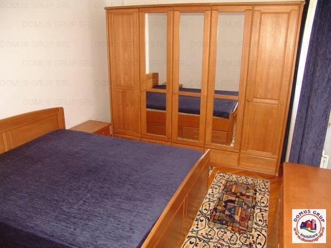 agentie imobiliara inchiriez apartament decomandat, in zona Faleza Nord, orasul Constanta