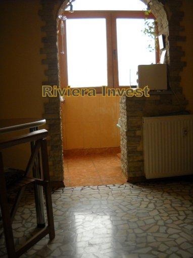 Apartament cu 3 camere de vanzare, confort Lux, zona Tomis Nord,  Constanta