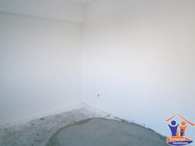 vanzare apartament decomandat, zona City Park Mall, orasul Constanta, suprafata utila 110 mp