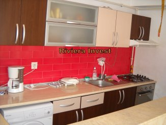 inchiriere apartament decomandat, localitatea Mamaia Nord, suprafata utila 80 mp