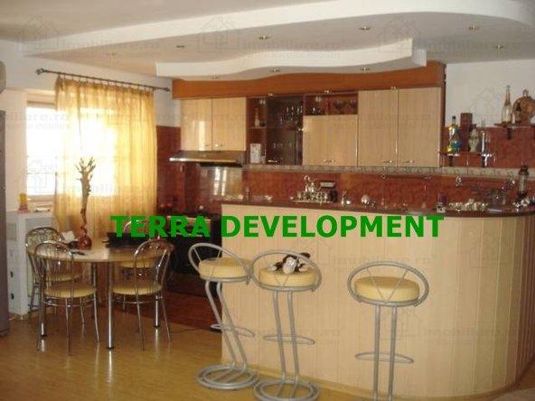 agentie imobiliara vand apartament decomandat, in zona Stadion, orasul Constanta