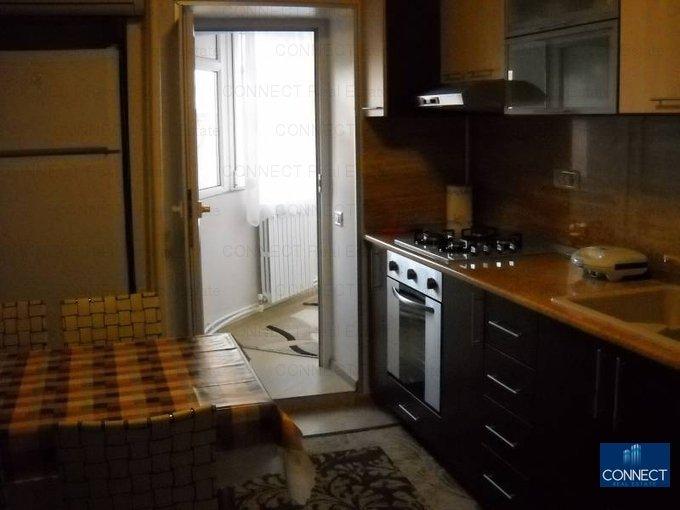 Constanta, zona Gara, apartament cu 3 camere de vanzare