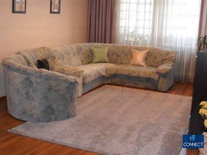 vanzare apartament cu 3 camere, decomandat, in zona Gara, orasul Constanta