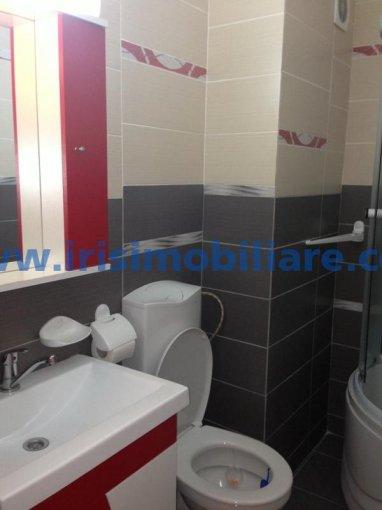 Constanta, zona Tomis Plus, apartament cu 3 camere de inchiriat, Mobilat lux
