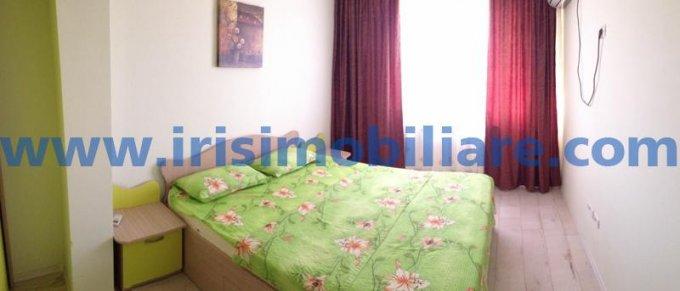 Apartament cu 3 camere de inchiriat, confort Lux, zona Tomis Plus,  Constanta