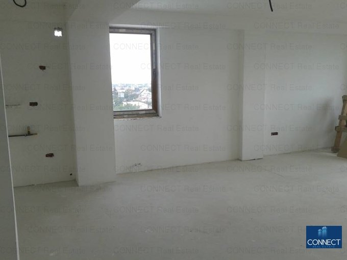 vanzare apartament decomandat, zona Inel 2, orasul Constanta, suprafata utila 62 mp