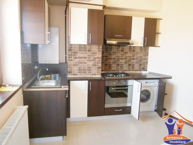 Constanta, zona Kamsas, apartament cu 3 camere de inchiriat