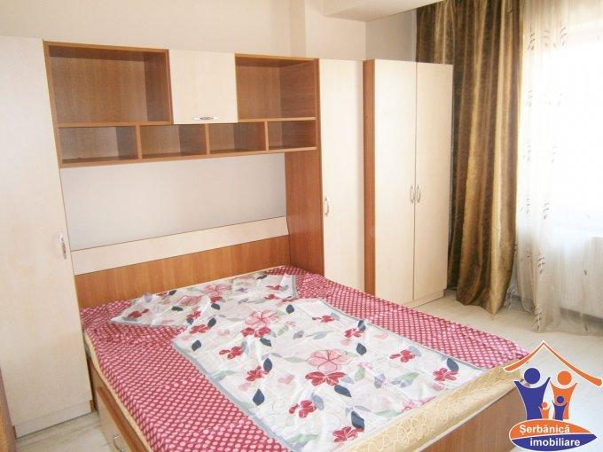 agentie imobiliara inchiriez apartament decomandat, in zona Kamsas, orasul Constanta