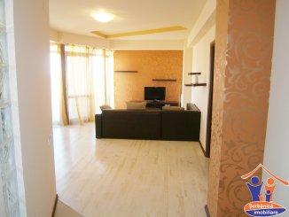 Apartament cu 3 camere de inchiriat, confort Lux, zona Kamsas,  Constanta