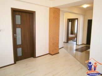 inchiriere apartament cu 3 camere, decomandat, in zona Kamsas, orasul Constanta