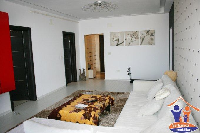 vanzare duplex cu 3 camere, decomandat, in zona Faleza Nord, orasul Constanta