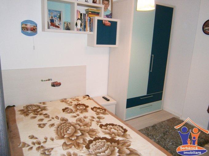 Constanta, zona Faleza Nord, duplex cu 3 camere de vanzare