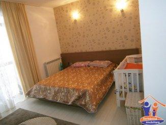 Duplex cu 3 camere de vanzare, confort Lux, zona Faleza Nord,  Constanta