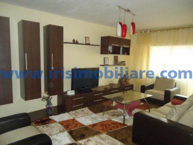 Apartament de inchiriat direct de la agentie imobiliara, in Constanta, in zona Centru, cu 549 euro negociabil. 2  balcoane, 2 grupuri sanitare, suprafata utila 82 mp. Mobilat lux.