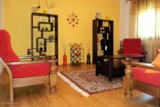 Apartament cu 3 camere de vanzare, confort Lux, zona Ultracentral,  Constanta