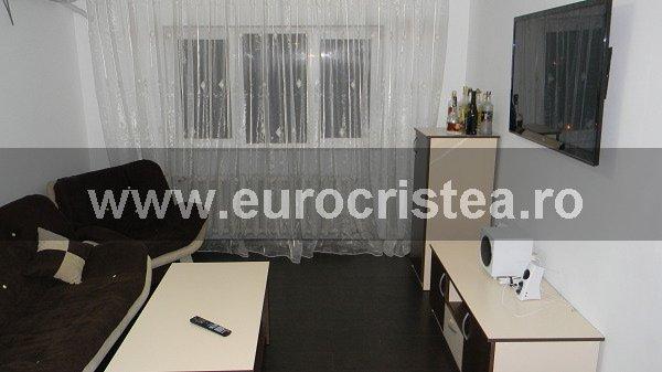 vanzare apartament cu 3 camere, decomandat, in zona Rezidential, orasul Mangalia