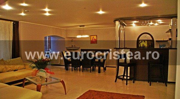inchiriere apartament decomandat, zona Rezidential, orasul Mangalia, suprafata utila 110 mp