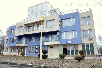 vanzare apartament decomandat, localitatea Mamaia, suprafata utila 123.32 mp