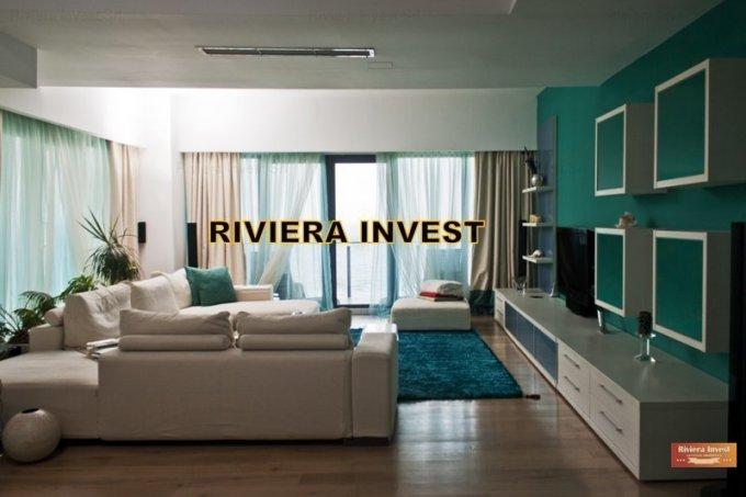 Apartament de vanzare direct de la agentie imobiliara, in Constanta, in zona Faleza Nord, cu 270.000 euro. 2 grupuri sanitare, suprafata utila 195 mp.