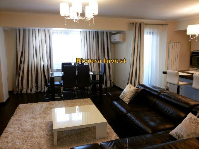 vanzare Apartament Constanta cu 3 camere, cu 2 grupuri sanitare, suprafata utila 115 mp. Pret: 130.000 euro. Incalzire: Centrala proprie a locuintei. Racire: Aer conditionat.
