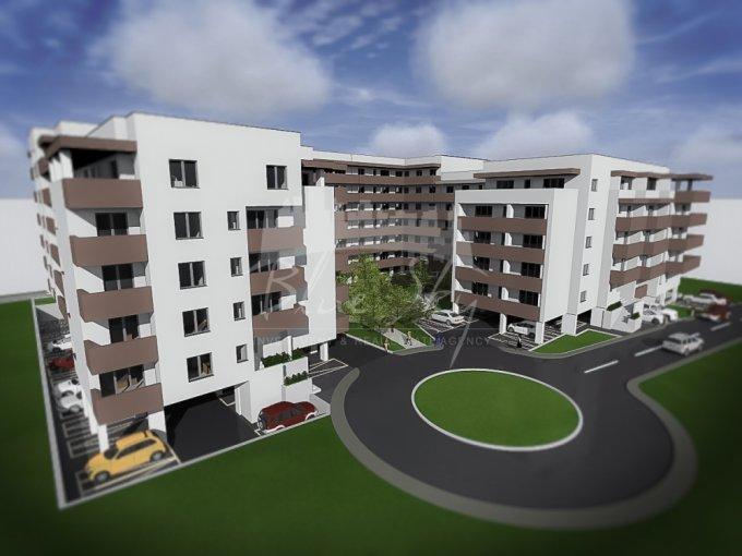 Apartament vanzare Km 4-5 cu 3 camere, etajul 4, 2 grupuri sanitare, cu suprafata de 10226 mp. Constanta, zona Km 4-5.