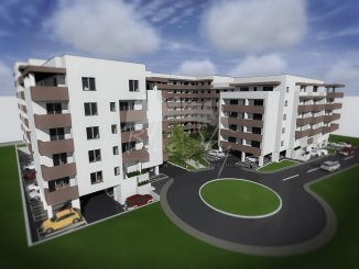 Apartament cu 3 camere de vanzare, confort Lux, zona Km 4-5, Constanta