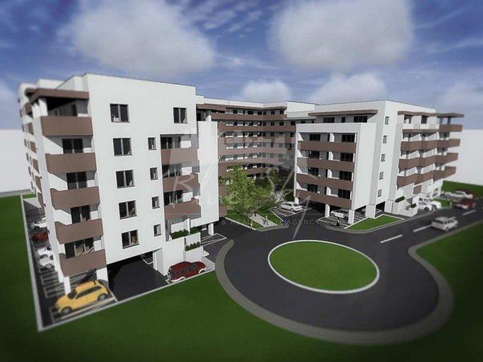 Apartament de vanzare in Constanta cu 3 camere, cu 2 grupuri sanitare, suprafata utila 12126 mp. Pret: 67.900 euro negociabil.