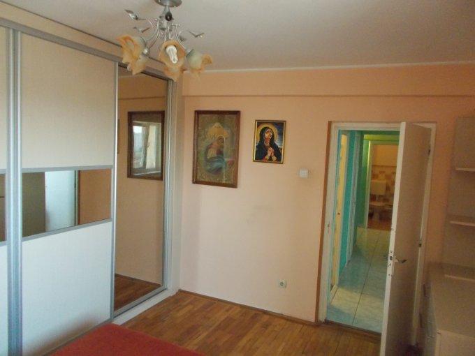 Apartament cu 3 camere de vanzare, confort Lux, zona ICIL,  Constanta