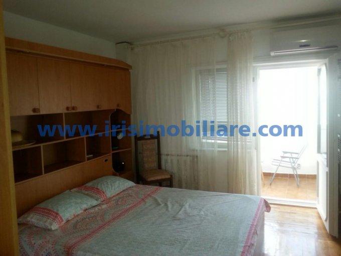 inchiriere apartament cu 3 camere, decomandat, in zona Soleta, orasul Constanta
