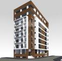 vanzare apartament decomandat, zona Delfinariu, orasul Constanta, suprafata utila 9365 mp