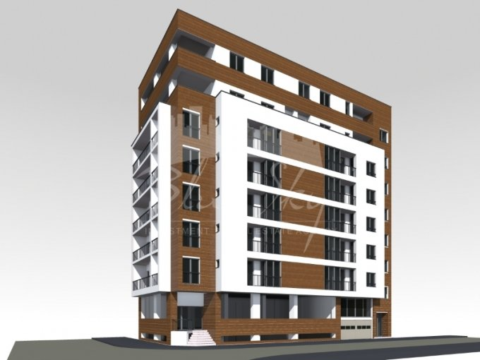 Apartament vanzare Delfinariu cu 3 camere, etajul 1, 2 grupuri sanitare, cu suprafata de 9365 mp. Constanta, zona Delfinariu.