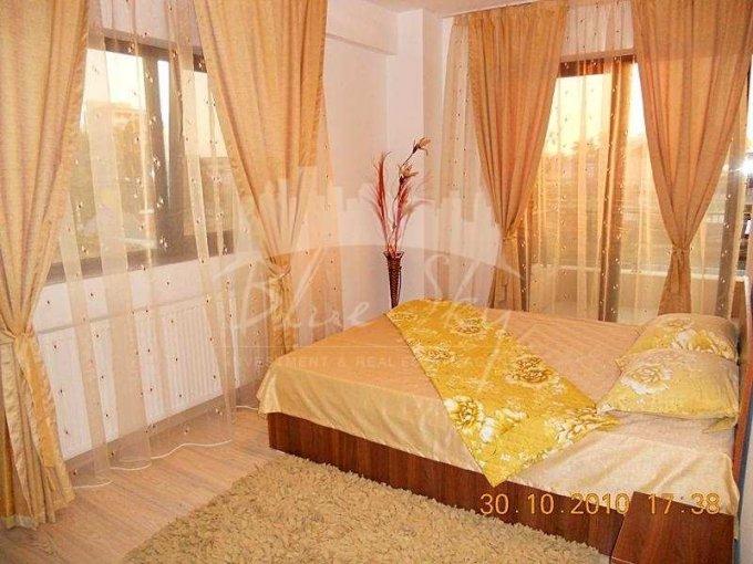 agentie imobiliara inchiriez apartament decomandat, in zona Km 4-5, orasul Constanta