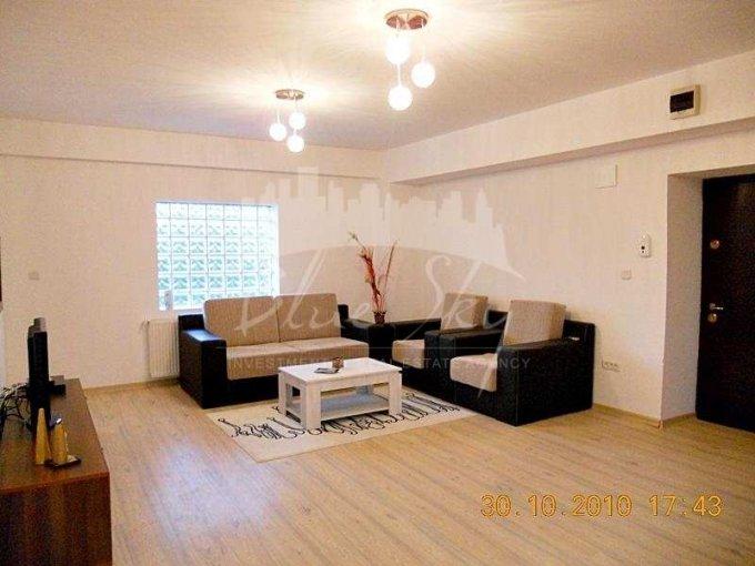 inchiriere apartament cu 3 camere, decomandat, in zona Km 4-5, orasul Constanta