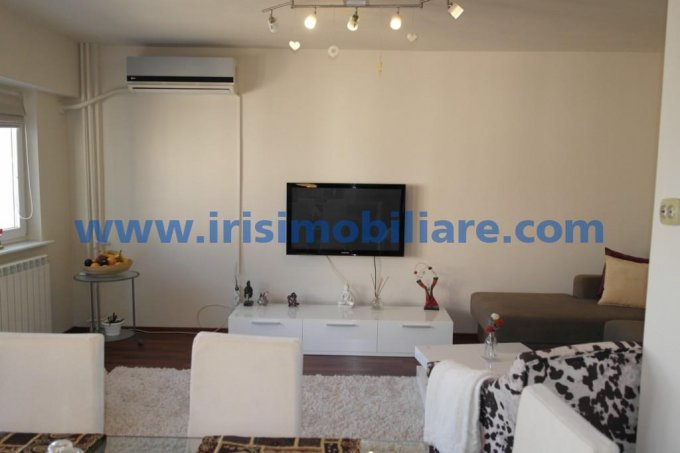 inchiriere apartament decomandat, zona Centru, orasul Constanta, suprafata utila 85 mp