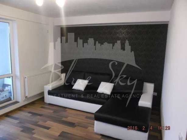 Apartament de vanzare in Constanta cu 3 camere, cu 2 grupuri sanitare, suprafata utila 82 mp. Pret: 75.000 euro negociabil.