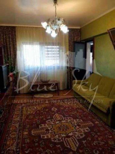 Apartament de vanzare in Constanta cu 3 camere, cu 2 grupuri sanitare, suprafata utila 90 mp. Pret: 73.000 euro negociabil.
