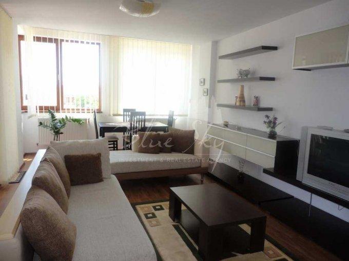 Apartament inchiriere Soleta cu 3 camere, etajul 2, 2 grupuri sanitare, cu suprafata de 90 mp. Constanta, zona Soleta.
