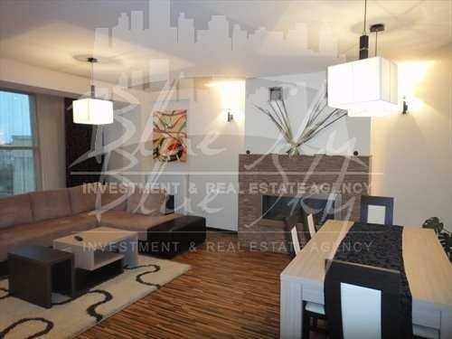 inchiriere Apartament Constanta cu 3 camere, cu 2 grupuri sanitare, suprafata utila 140 mp. Pret: 800 euro negociabil.